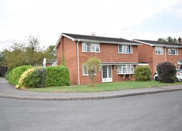 Thumbnail 4 bed link-detached house for sale in Meadow View, Southwell
