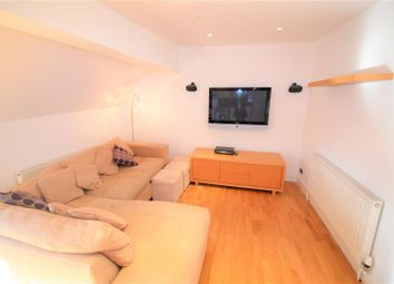 Thumbnail 1 bed flat to rent in Fairfield Road, Woodford Green