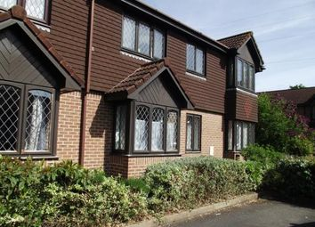 Thumbnail 2 bed flat for sale in West Totton, Southampton, Hampshire
