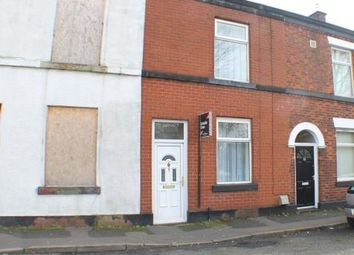 2 bed terraced house for sale in Sanderson Street, Bury, Greater Manchester BL9