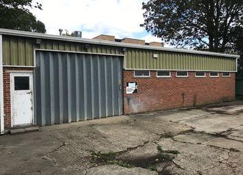 Thumbnail Industrial for sale in Waldegrave Road, Teddington
