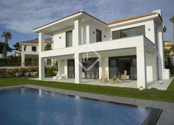 Thumbnail 5 bed villa for sale in Spain, Andalucía, Costa Del Sol, Marbella, Cabopino, Lfcds246