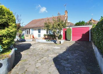 Thumbnail 3 bed bungalow for sale in Lodge Close, East Grinstead, West Sussex
