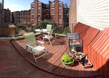 Thumbnail 2 bed flat to rent in Essex Road, London