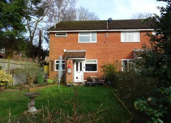 Thumbnail 1 bed semi-detached house for sale in Nutley Close, Bordon