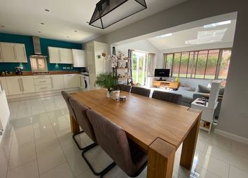 4 bed detached house for sale in Scott Close, Duston, Northampton NN5