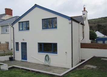 Thumbnail 4 bedroom end terrace house for sale in Poplars, Dinas Cross, Newport, Pembrokeshire