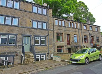 Thumbnail 2 bed cottage for sale in Scotgate Road, Honley, Holmfirth
