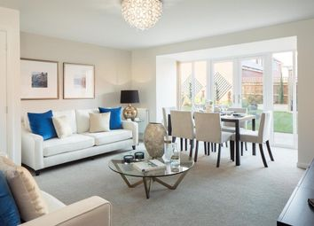 """Thumbnail 4 bedroom end terrace house for sale in """"Hythe"""" at Oldbury Court Road, Fishponds, Bristol"""
