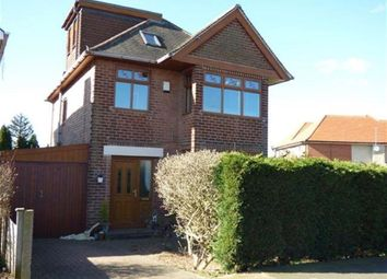 Thumbnail 4 bed detached house to rent in Lyndale Road, Bramcote