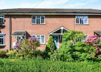 Thumbnail 2 bed flat for sale in Hutt Farm Court, Ravenshead, Nottingham, Nottinghamshire