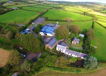 Thumbnail Land for sale in Tankey Lake Livery Llangennith, Swansea, Swansea.
