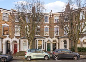 2 bed maisonette for sale in Crossley Street, Islington, London N7