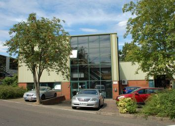 Thumbnail Light industrial to let in Regal Way, Watford