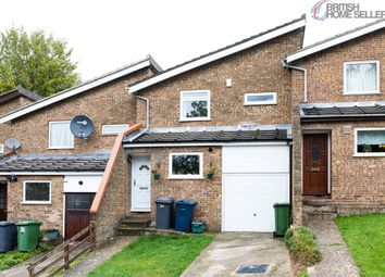 Thumbnail 3 bed terraced house for sale in Elora Road, High Wycombe, Buckinghamshire