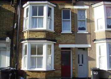 Thumbnail 1 bed flat to rent in Richmond Street, Herne Bay