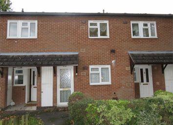 Thumbnail 2 bedroom flat for sale in Sheldon Court, Shelton Lock, Derby