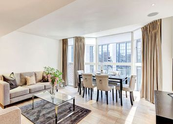 Thumbnail 2 bed flat to rent in Imperial House, Young Street, High Street Kensington, London