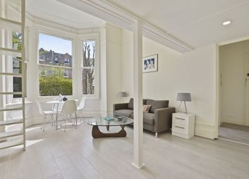 Thumbnail Studio for sale in Brondesbury Villas, Queens Park, London