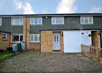 Thumbnail 3 bed terraced house for sale in Brook Close, Owlsmoor, Sandhurst