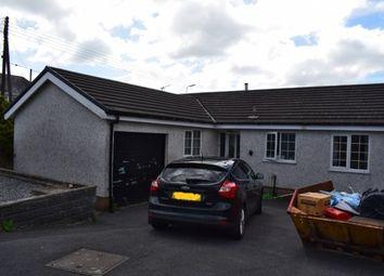 Thumbnail 3 bed bungalow to rent in Derwen Fawr, Llandybie, Carmarthenshire
