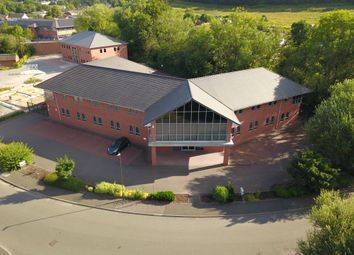 Office to let in Office A, Ground Floor, Unit 1, Outram's Wharf, Little Eaton DE21
