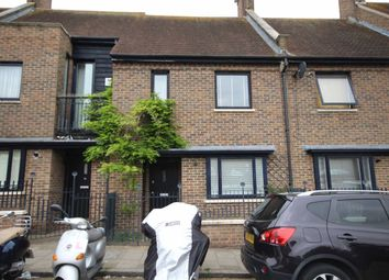Thumbnail 2 bedroom terraced house to rent in Water Lane, Twickenham