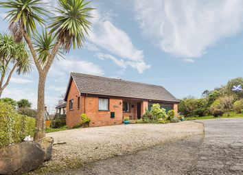 Thumbnail 4 bed bungalow for sale in The Avenues, Lamlash, Isle Of Arran, North Ayrshire