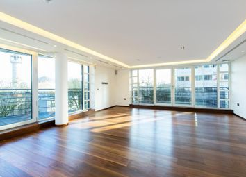 Thumbnail 4 bedroom flat to rent in The Atrium, 131 Park Road, St John's Wood, London