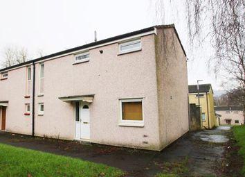 Thumbnail 3 bed end terrace house for sale in Douglas Place, Blackburn, Lancashire, .