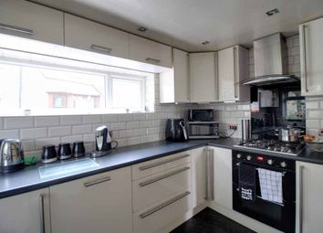 Thumbnail 4 bed terraced house for sale in Victoria Road, Todmorden, Todmoden, Lancashire