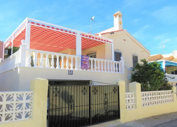 Thumbnail 2 bed villa for sale in Valencia, Alicante, Ciudad Quesada