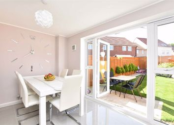 Thumbnail 2 bed terraced house for sale in Barley Fields, Thornbury, Bristol