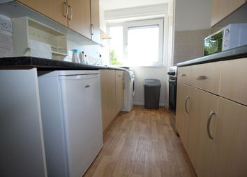 Thumbnail 4 bedroom flat to rent in Somers Road, Southsea