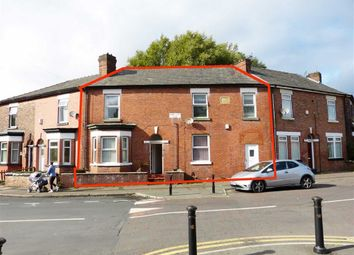 Thumbnail 4 bed terraced house for sale in Abbey Hey Lane, Abbey Hey, Manchester