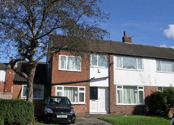 Thumbnail 7 bed semi-detached house to rent in Estcourt Terrace, Headingley, Leeds