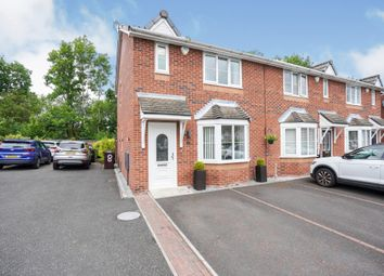 3 bed end terrace house for sale in Hollybank Grange, Halewood, Liverpool L26