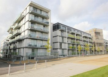 Thumbnail 2 bedroom flat to rent in Emerson Apartments, New River Village, Hornsey