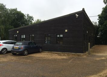 Thumbnail Office to let in West Street, Cambridge