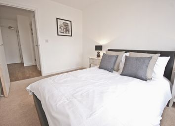 Thumbnail 2 bed flat to rent in Barrier Point Road, London