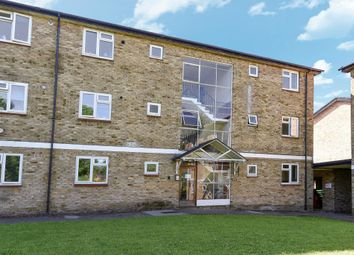 Thumbnail 1 bed flat for sale in Millway Close, Wolvercote