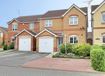 3 bed detached house for sale in Chancewaters, Kingswood, Hull HU7