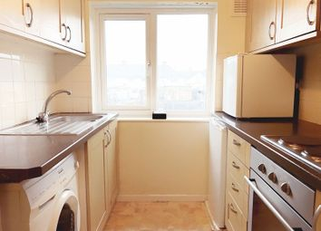 Thumbnail 1 bedroom flat to rent in Gough Road, Enfield