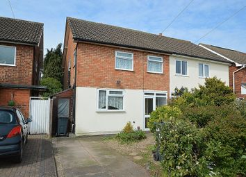 Thumbnail 3 bed semi-detached house for sale in Prince Of Wales Lane, Warstock, Birmingham