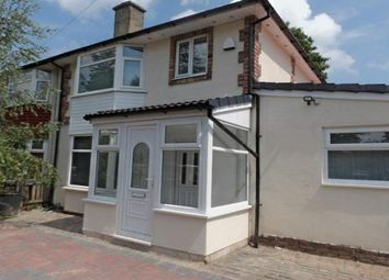 Thumbnail 5 bed property to rent in 143 Waggon Road, Bolton