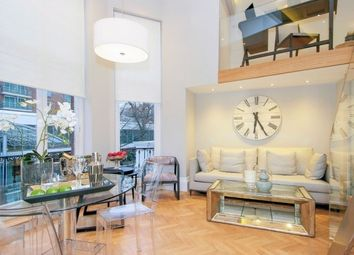 Thumbnail 1 bed flat for sale in 71-73 Upper Berkeley Street, Westminster