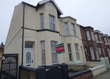 Thumbnail 2 bed end terrace house for sale in Argo Road, Waterloo, Liverpool