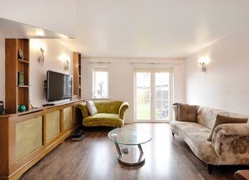 Thumbnail 3 bed flat to rent in Victory Way, London