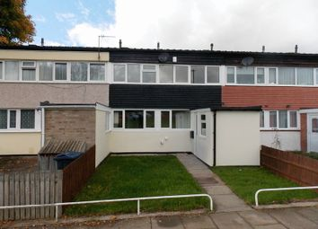 Thumbnail 3 bed terraced house to rent in Larkhill Walk, Kings Norton, Birmingham