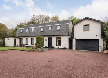 Thumbnail 4 bed detached house for sale in Birdston Road, Milton Of Campsie, Glasgow, East Dunbartonshire